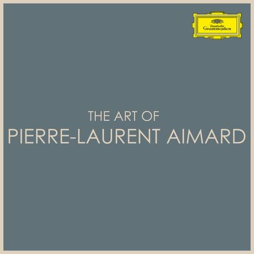 The Art of Pierre-Laurent Aimard by Pierre-Laurent Aimard