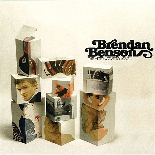 The Alternative To Love de Brendan Benson