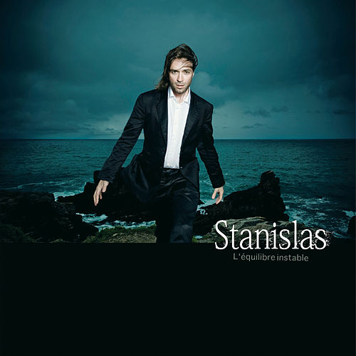 L'Equilibre Instable (e album) by Stanislas