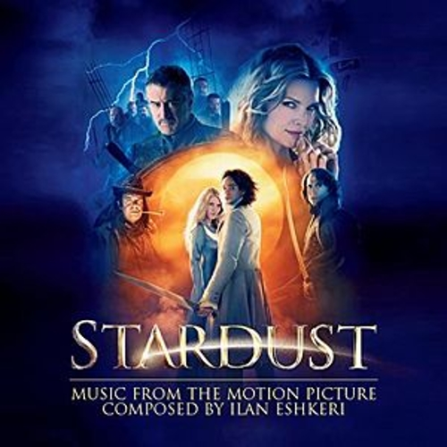 Stardust - Music From The Motion Picture de Ilan Eshkeri