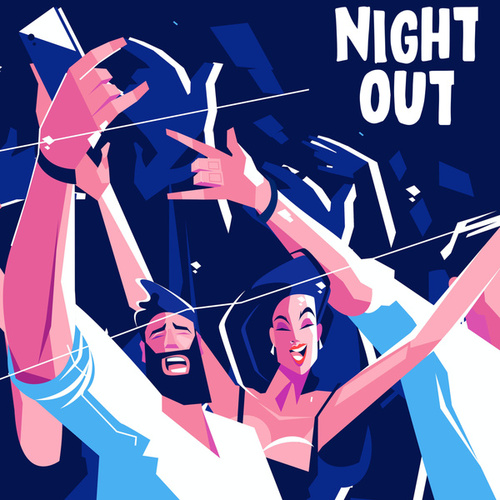 Night Out von Various Artists