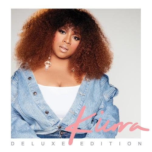 KIERRA (Deluxe) by Kierra 'Kiki' Sheard