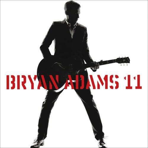 11 von Bryan Adams