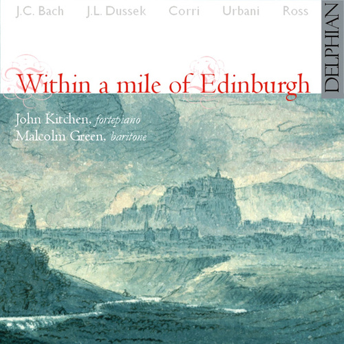 Within a Mile of Edinburgh by John Kitchen