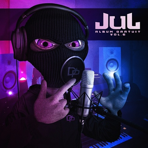 Album gratuit, vol. 6 de JUL