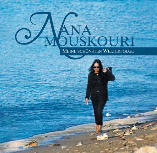 Meine Schönsten Welterfolge von Nana Mouskouri