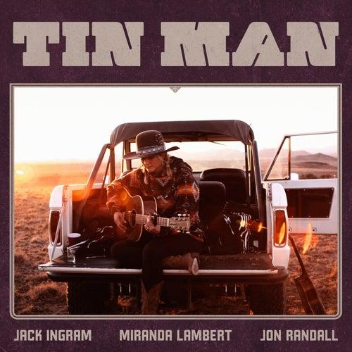 Tin Man by Jack Ingram