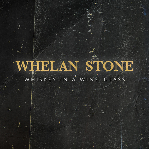Whiskey in a Wine Glass by Whelan Stone