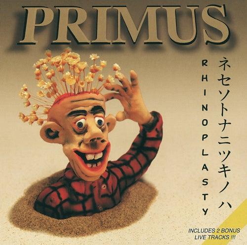 Rhinoplasty von Primus