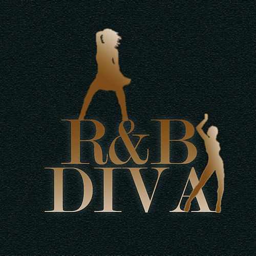 R&B Divas de Various Artists