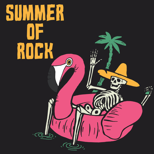 Summer of Rock by Various Artists
