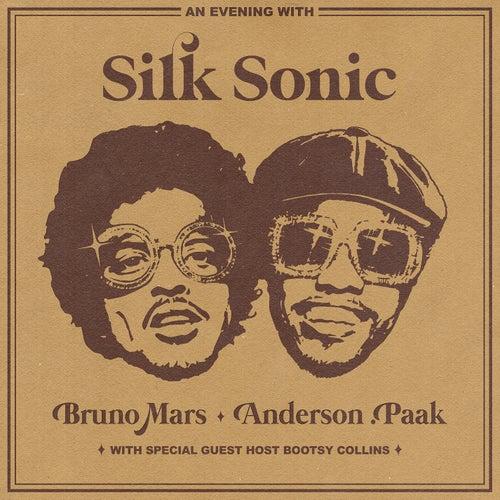 Leave The Door Open fra Silk Sonic (Bruno Mars & Anderson .Paak)