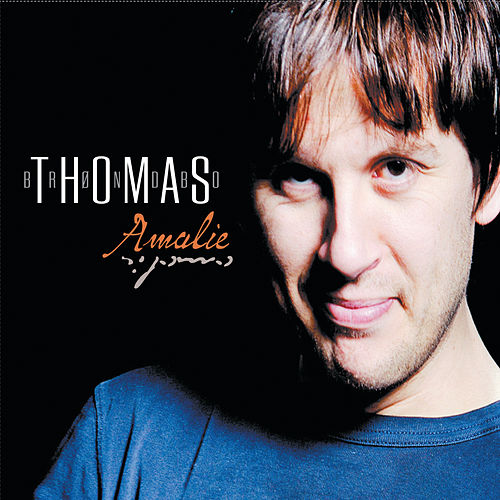 Amalie (e-single) von Thomas Brøndbo