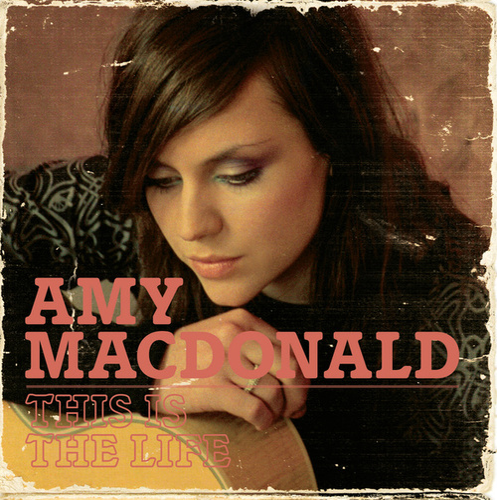 This is The Life de Amy Macdonald