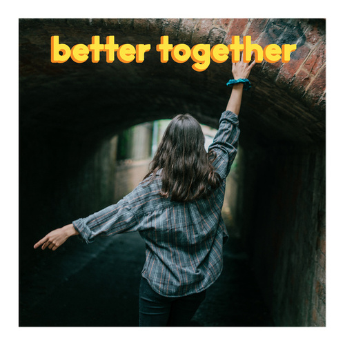 Better Together by Natalie Holmes