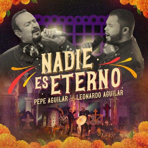 Nadie Es Eterno by Pepe Aguilar