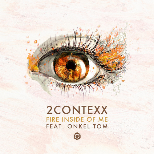 Fire Inside of Me by 2ContexX