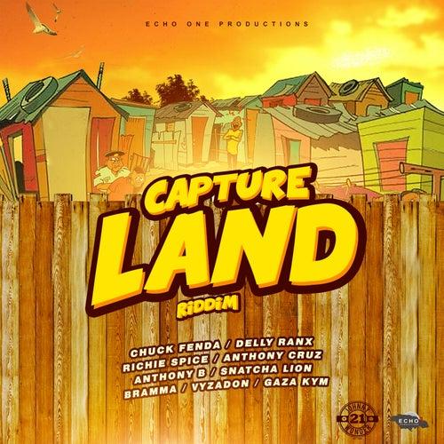 Capture Land Riddim von Various Artists