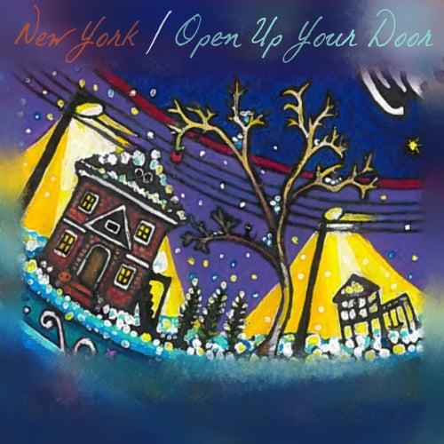 New York / Open Up Your Door by Amanda Anne Platt