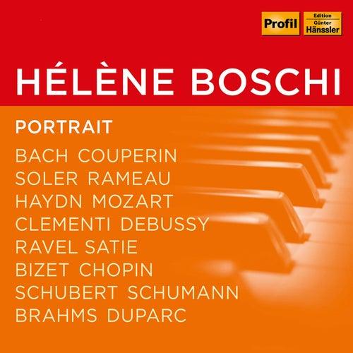Portrait by Hélène Boschi