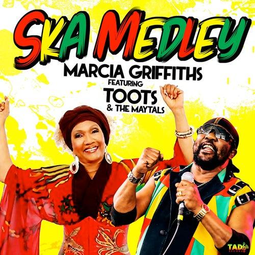 Ska Medley von Marcia Griffiths
