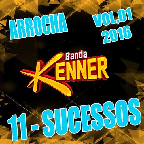 2016 vol.01 de Banda Kenner