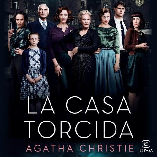La Casa Torcida von Agatha Christie
