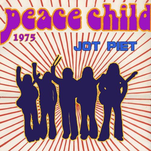 Peace Child 1975 by Jot Piet