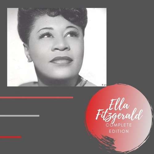 Complete Edition de Ella Fitzgerald