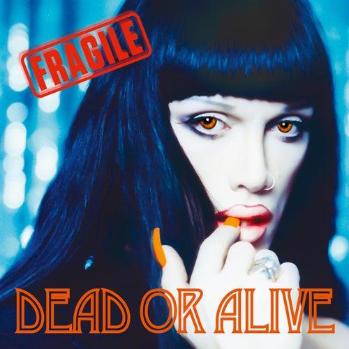 Fragile (Deluxe Edition) de Dead Or Alive