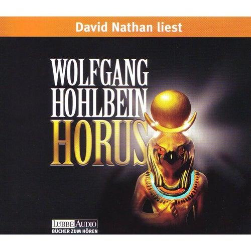 Horus von Wolfgang Hohlbein