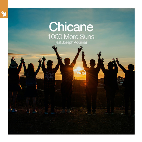 1000 More Suns by Chicane