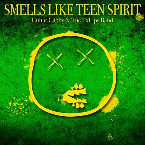 Smells Like Teen Spirit von Guitar Gabby