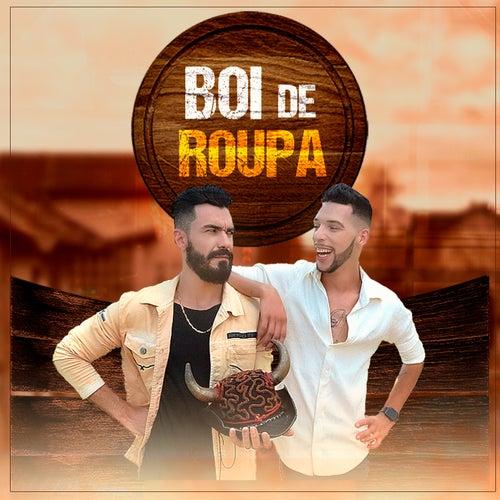 Boi de Roupa von João Vitor e Gael