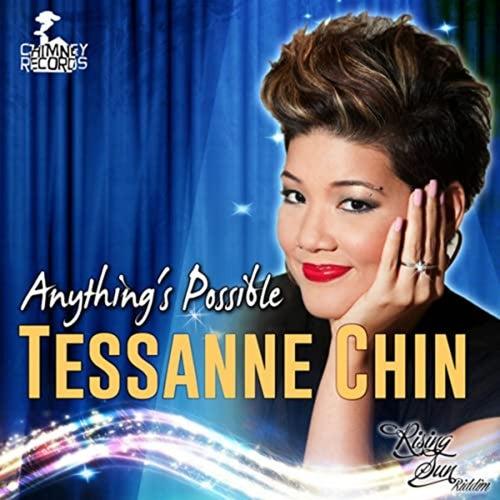 Anything's Possible von Tessanne Chin