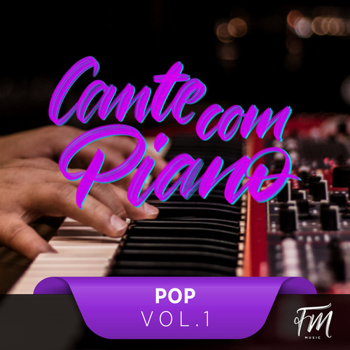 Pop - Vol. 1 de Cante Com Piano
