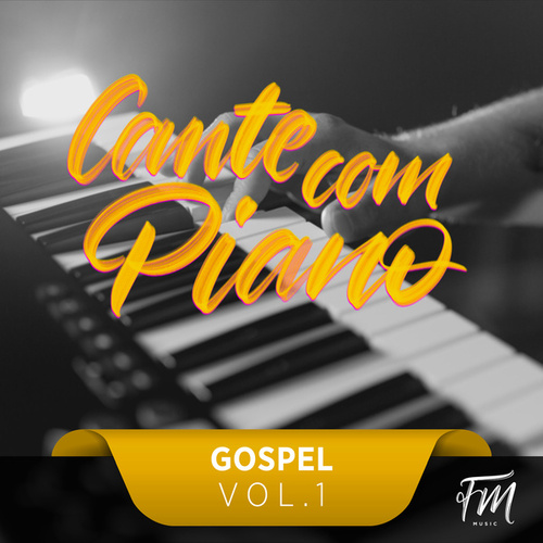 Gospel - Vol. 1 de Cante Com Piano