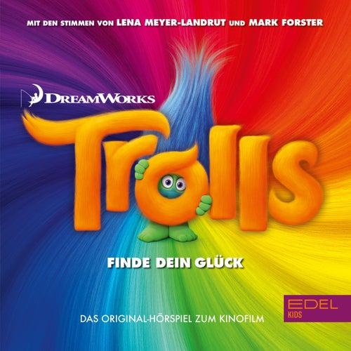 Trolls (Das Original-Hörspiel zum Kinofilm) von Trolls