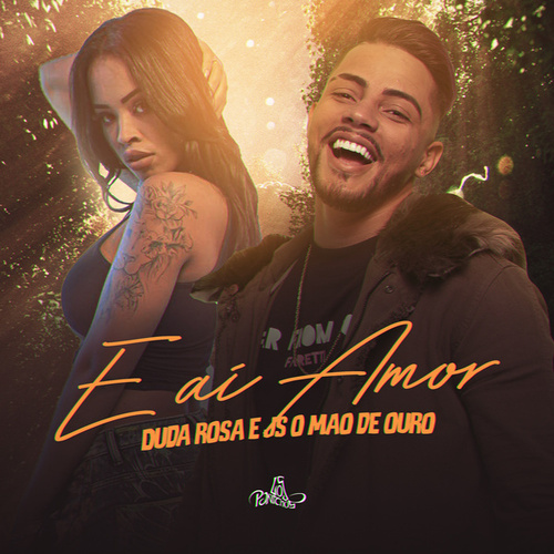 E Aí Amor by Duda Rosa