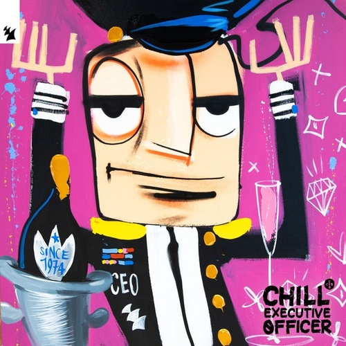 Chill Executive Officer, Vol. 4 (Selected by Maykel Piron) von Chill Executive Officer