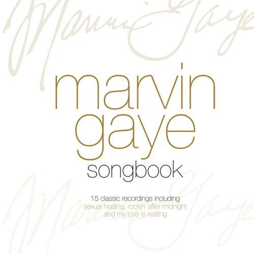 Songbook de Marvin Gaye