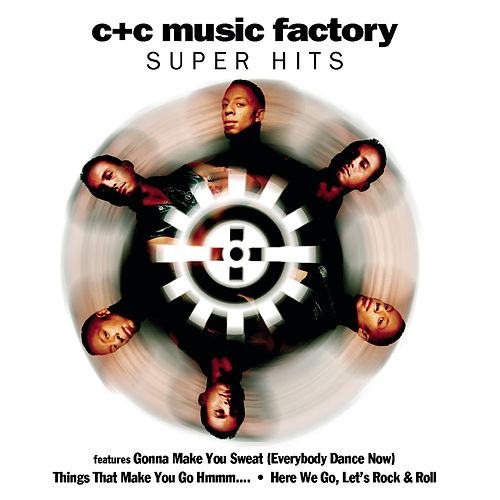 Super Hits de C + C Music Factory