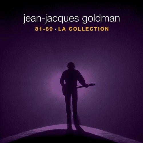 La Collection 81-89 by Jean-Jacques Goldman