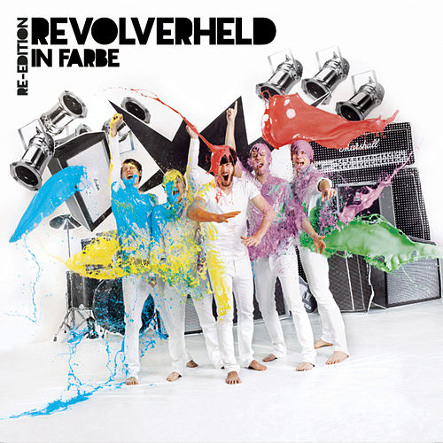 In Farbe - ReEdition by Revolverheld