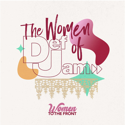 Women of Def Jam von Various Artists