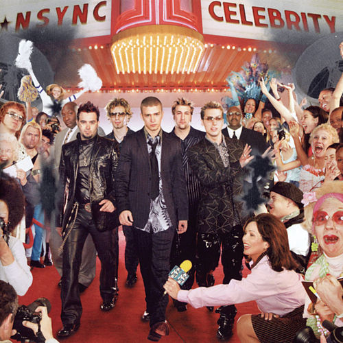 Celebrity de 'NSYNC