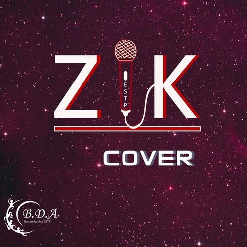 Zik Cover by Bda Estp