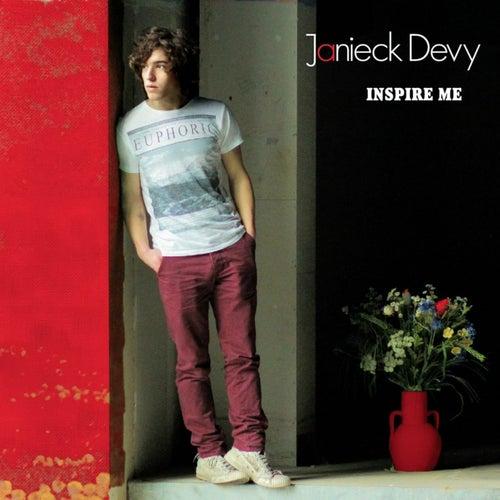 Inspire Me von Janieck