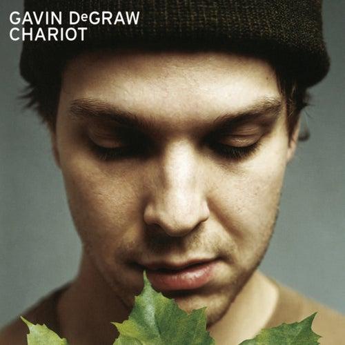 Chariot de Gavin DeGraw