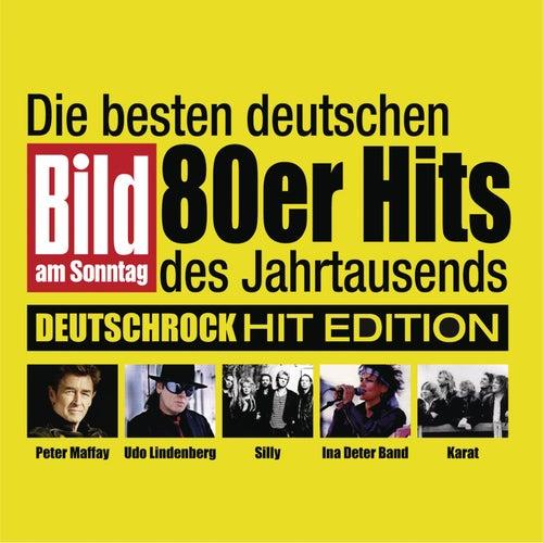 BAMS 80er - Deutsch Rock von Various Artists